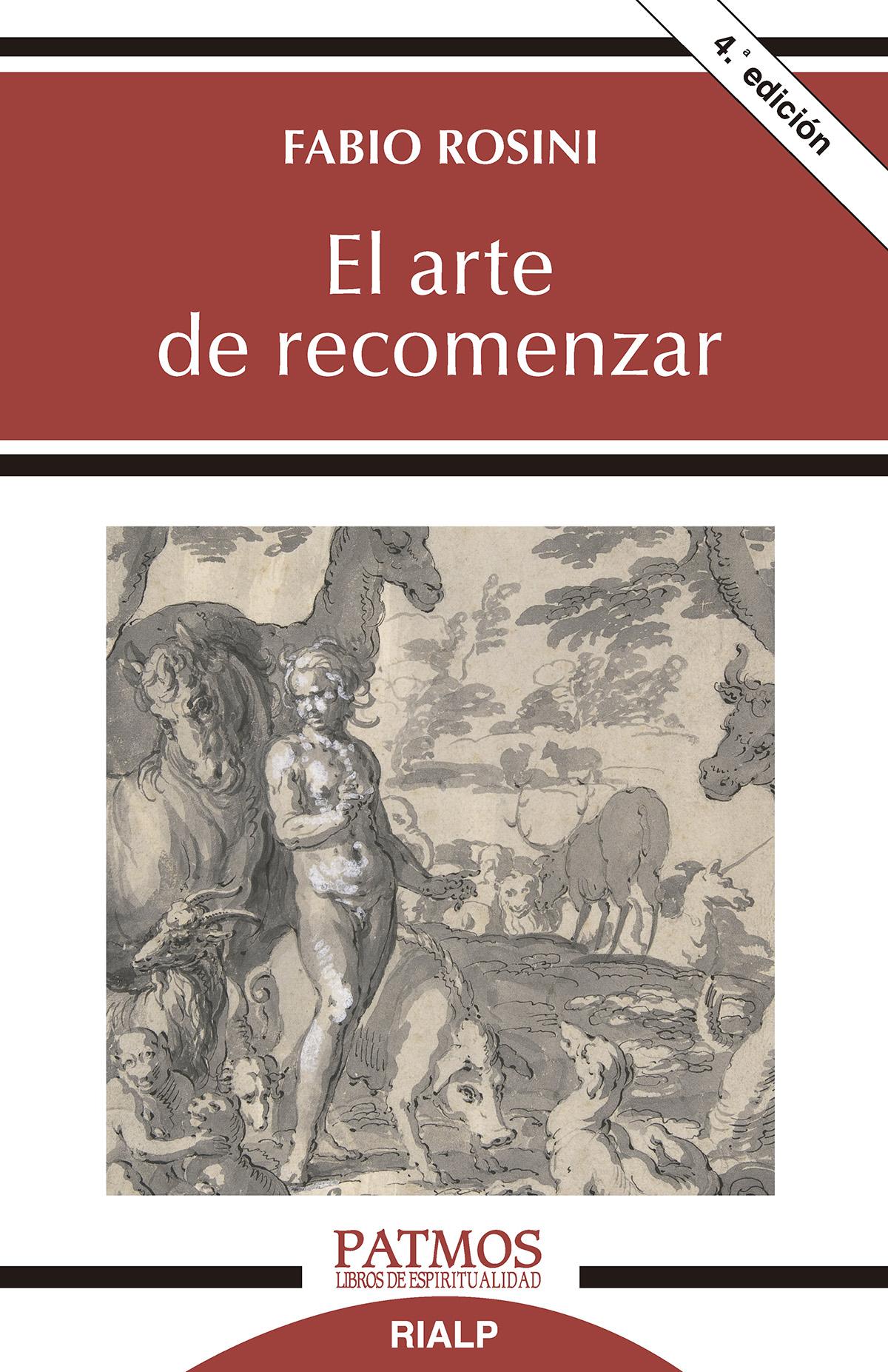 ARTE DE RECOMENZAR,EL