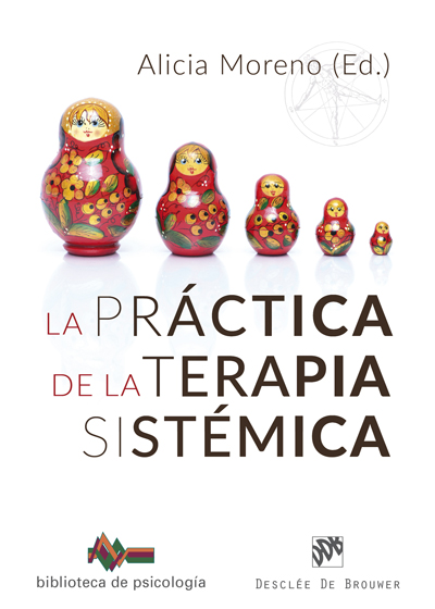 PRACTICA DE LA TERAPIA SISTEMICA,LA