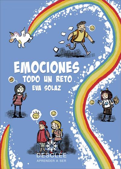 Emociones, todo un RETO. Actividades de educación emocional basadas en el respeto, la empatía y la tolerancia para niños de doce a dieciséis años