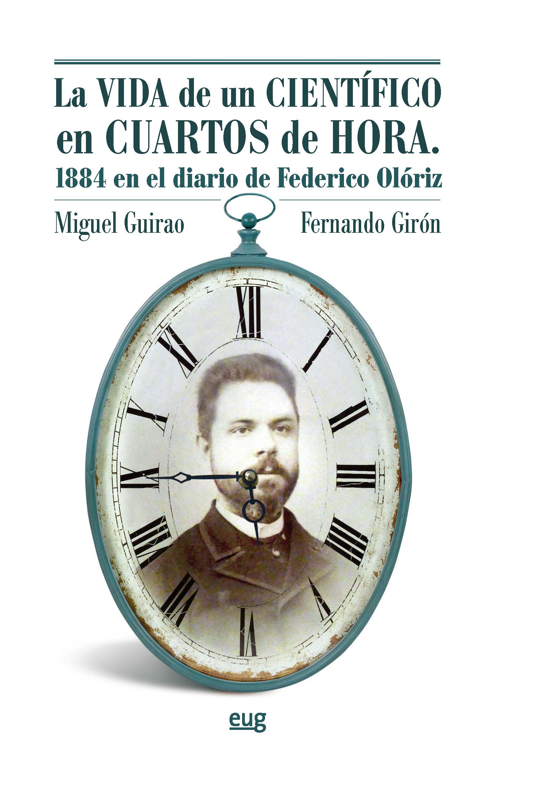 VIDA DE UN CIENTIFICO EN CUARTOS DE HORA 1884 DIARIO FEDERI