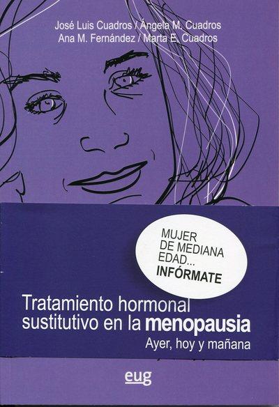 Tratamiento hormonal sustitutivo en la menopausia   «Ayer, hoy y mañana»