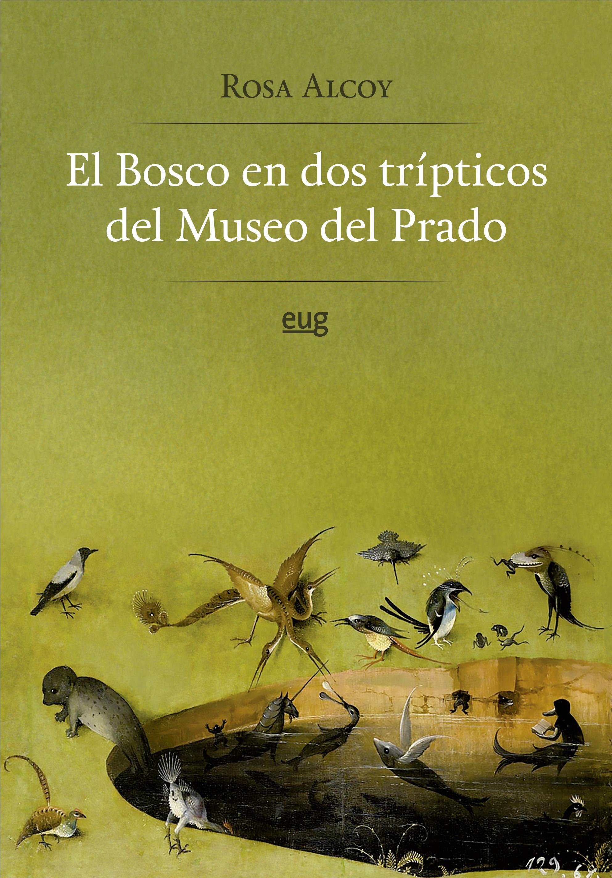 El Bosco en dos trípticos del Museo del Prado