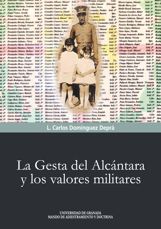 La gesta del Alcántara y los valores militares