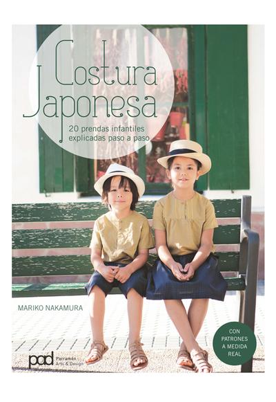 COSTURA JAPONESA
