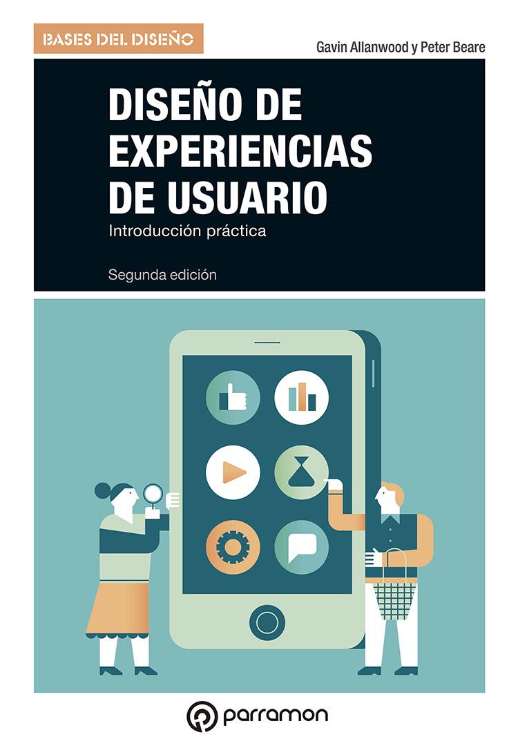 Diseño de experiencias de usuario, 2ª edición