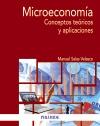 Microeconomía   «Conceptos teóricos y aplicaciones»
