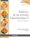 Didáctica de las Ciencias Experimentales (II)   «Prácticas de laboratorio»