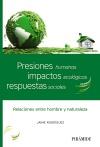 6Presiones humanas, impactos ecológicos, respuestas sociales