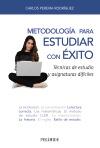 1Metodología para estudiar con éxito