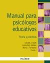 0Manual para psicólogos educativos