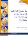 9Metodología de la acción tutorial en Educación Primaria
