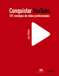 Conquistar YouTube (9788441531031)