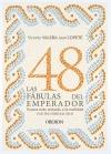 5Fábulas del emperador (Vicente Valera)
