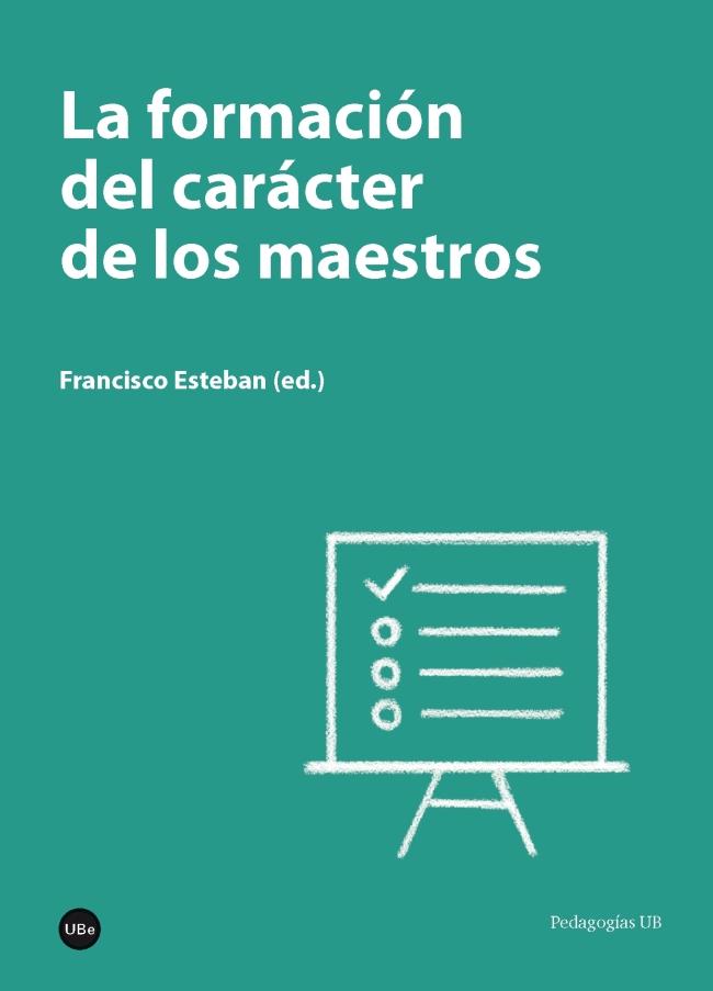 Formación del carácter de los maestros
