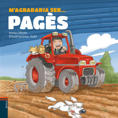MAGRADARIA SER PAGES (9788447928507)