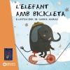 6Lelefant amb bicicleta