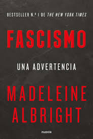 Fascismo   «Una advertencia» (9788449334887)