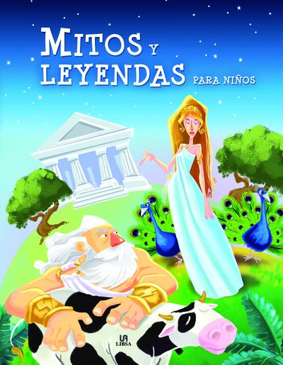 Mitos y Leyendas para Niños