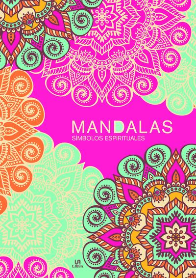 Mandalas Símbolos Espirituales