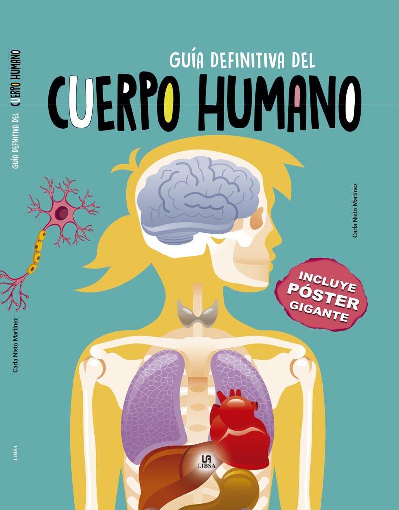 Guía Definitiva del Cuerpo Humano