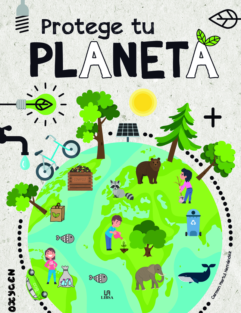 Protege Tu Planeta