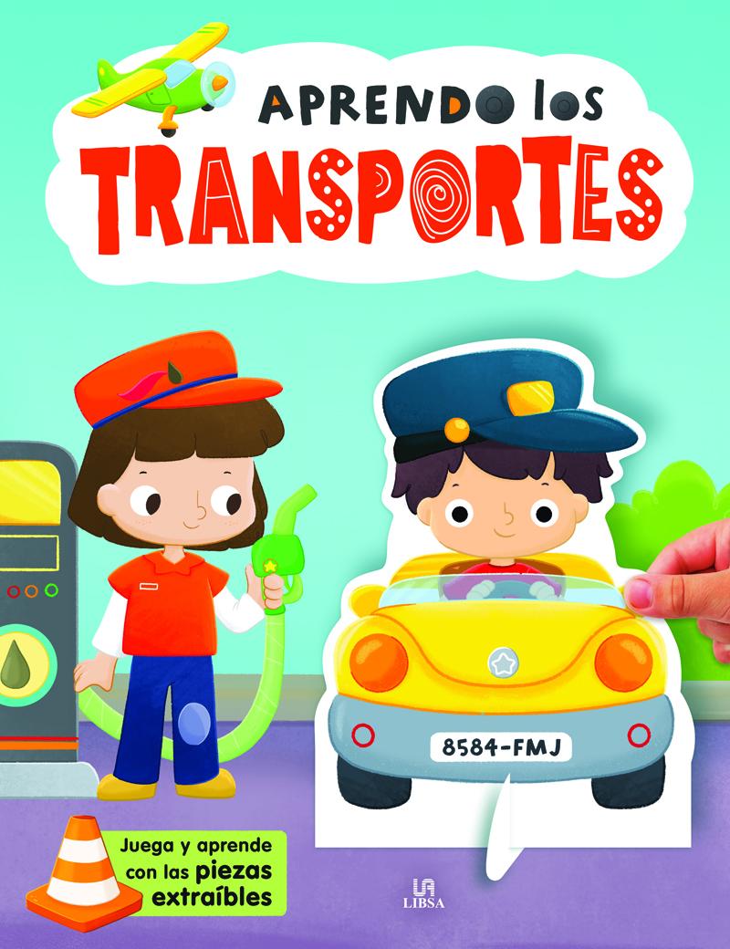 Aprendo los Transportes
