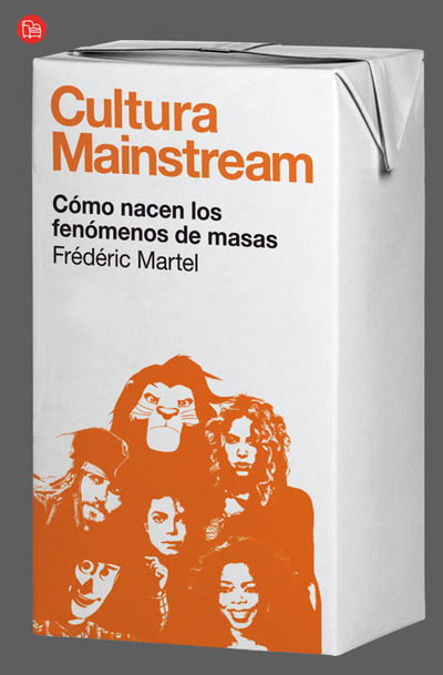 Cultura Mainstream (Bolsillo) (9788466325936)