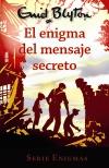 5Serie Enigmas, 2. El enigma del mensaje secreto