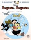 2Todo Benjamín y Benjamina