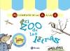 2El zoo de las letras (32 Cuentos de la A a la Z)