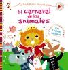 8Mis historias musicales. El carnaval de los animales