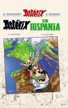 0Astérix en Hispania. Edición de lujo