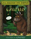 6El grúfalo y La hija del grúfalo. Edición rimada