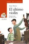 8El último violín