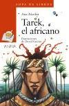 0Tarek, el africano
