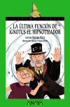 4La última función de Ignotus el Hipnotizador
