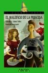5El maleficio de la princesa