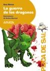 0La guerra de los dragones