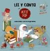 2Lee y canta con Petit Pop
