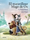 1El maravilloso Mago de Oz