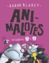 3Animalotes: La pelusilla contraataca / El ataque de los gatetes