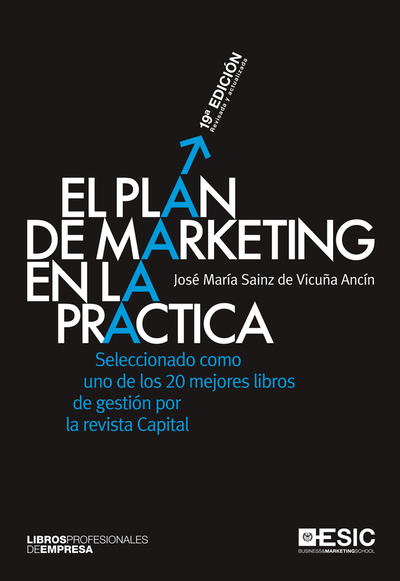 El plan de marketing en la práctica (9788473562522)