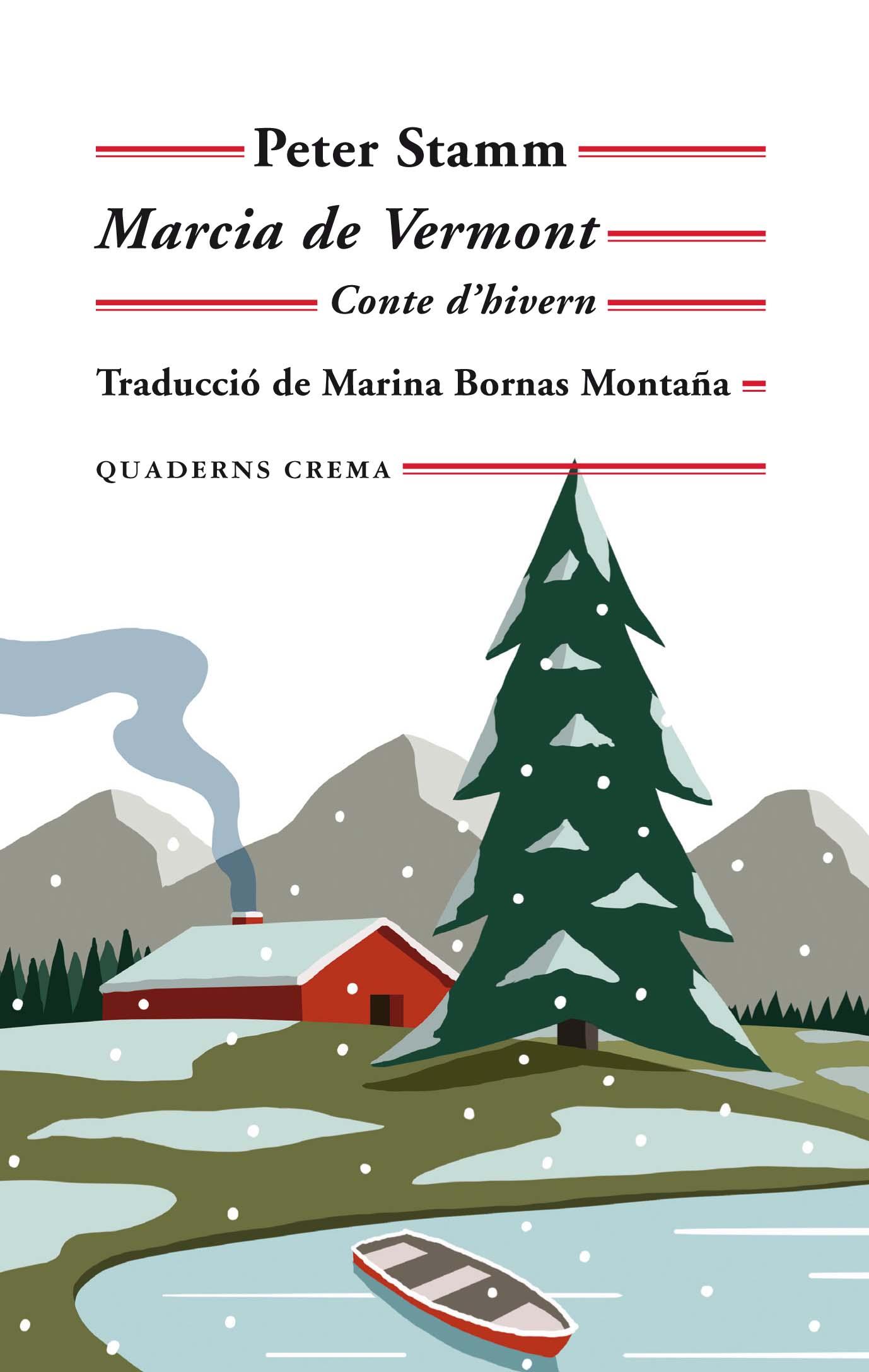 Marcia de Vermont   «Conte d'hivern»