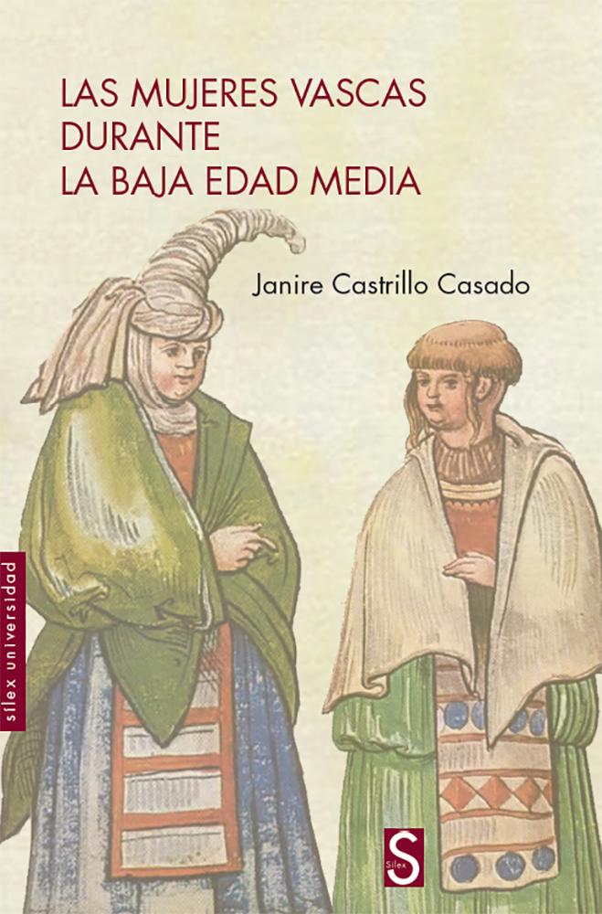 Las mujeres vascas durante la Baja Edad Media