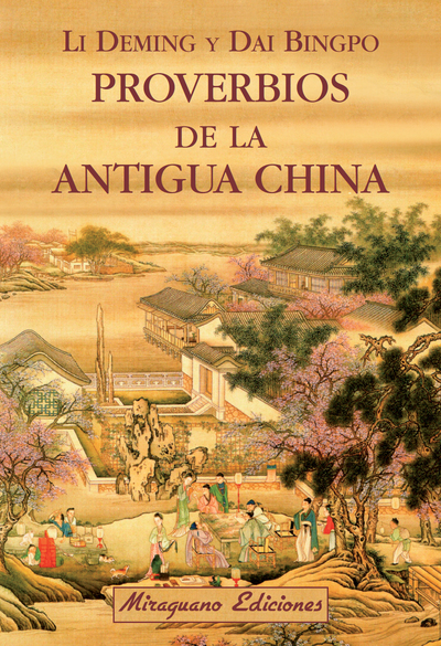 Proverbios de la antigua China (9788478134212)
