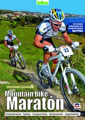 Mountain Bike Maratón (9788479029289)