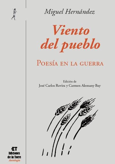 Viento Del Pueblo. Poesia En La Guerra