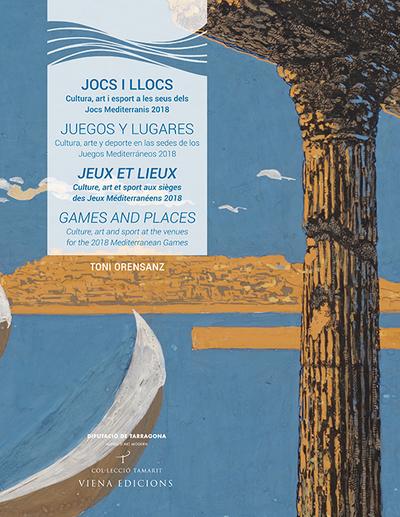 Jocs i llocs   «Art, cultura i esport»