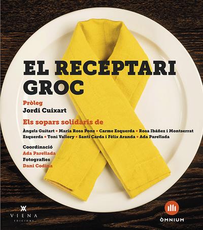 El receptari groc