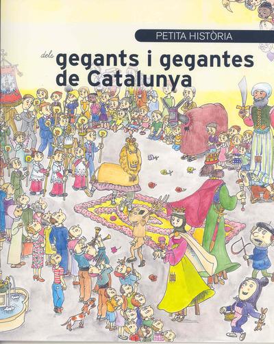 GEGANTS I GEGANTES DE CATALUNYA